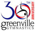 WELCOME TO GREENVILLE GYMNASTICS BOOSTER CLUB!!
